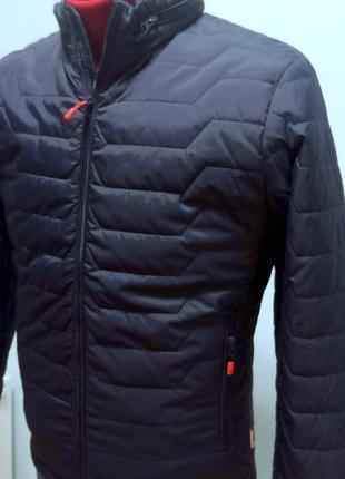 Куртка осіння чоловіча RM8199.