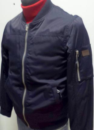 Куртка-бомбер RM8166.