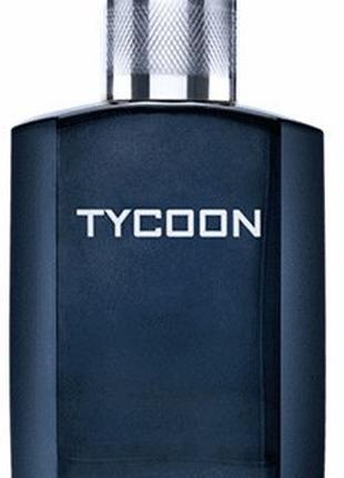 Мужская туалетная вода Tycoon Oriflame Орифлейм