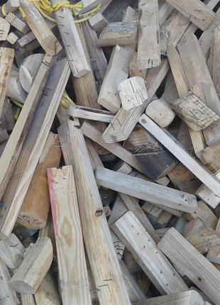 Продам дрова 400 грн