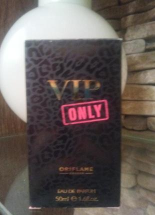 Vip only, oriflame
