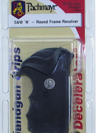 Резиновая накладка Pachmayr 05148 для Smith Wesson
