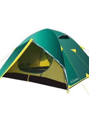 Палатка Tramp Nishe 2 / Палатка Tramp Nishe 3