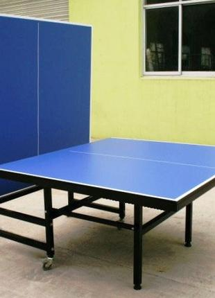 Всепогодный теннисный стол, стол для тенниса, тенісний стіл всепо