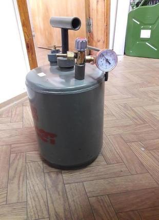 Бачок для резака бензин, керосин БГ-08-ДМ