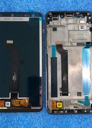 Дисплей модуль Asus ZenFone 2,3,4,5,6,Go,Max,3s Max,A80,Live,2...