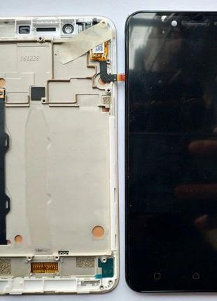 Дисплей модуль Lenovo X2,X3,S1,K5,K5 Note,K5 plus,K3,K4 Note,K...