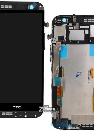Дисплей модуль HTC ONE M8,S720e,728g,620G,626,526g,816,820,210...