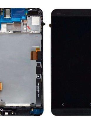 Дисплей модуль HTC One M7,S1,S9,310,400,500,510,516,600,628,A6...