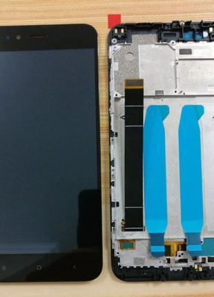 Дисплей модуль Xiaomi Redmi 2,8,7,7a,Note 7,2,5,4x,3 pro,mi A1...