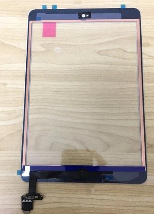 Сенсор iPad 2,3,4,iPad mini 3,4,2 Retina,iPad Air,Air2,iPad 20...