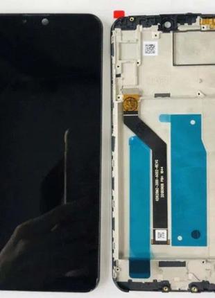 Дисплей Asus ZenFone 6,4,3S,2,3 Max,3 Ultra,4 Max,4 Pro,5 Lite...