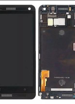 Дисплей модуль HTC One M7,M8,M9,X9,S9,M10,MAX,E9,A9,E8,601,616...