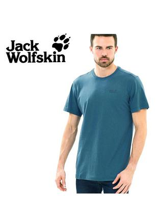 Футболка jack wolfskin - xl