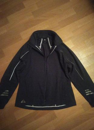 Рефлективная ветровка /куртка adidas