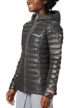 Зимняя куртка columbia оригинал из сша