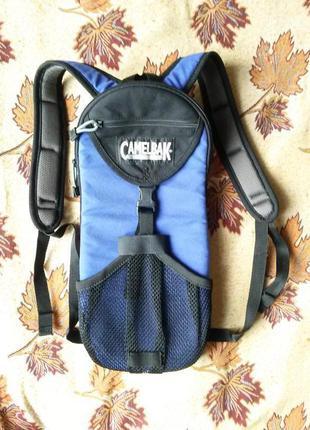 Рюкзак (термочехол) CamelBak Rogue для питьевой системы 2 литра