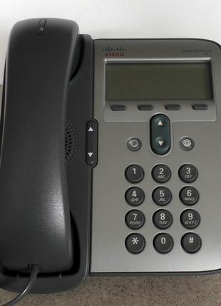 Телефон Cisco IP Phone 7911