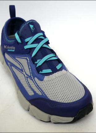 Columbia fluidflex женские кроссовки бег оригинал коламбия 25с...