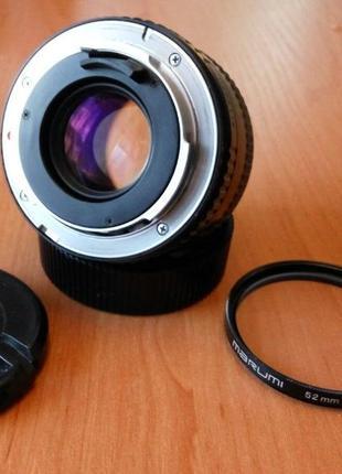 AUTO SEARS LENS JAPAN 1:1.7 50mm портретник продам