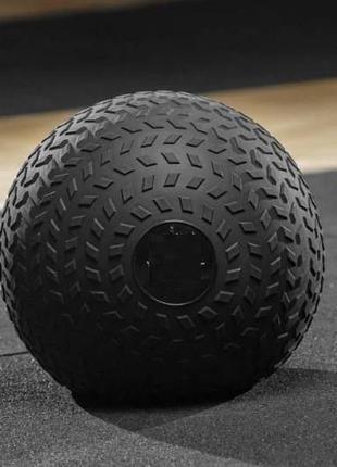 Мяч медбол (SlamBall) для кроссфита и фитнеса: 3, 5, 10, 15 кг