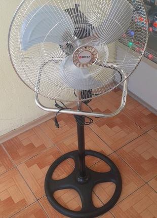 Вентилятор 3в1