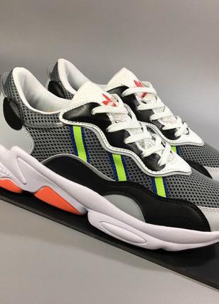 Мужские кроссовки Adidas Ozweego.
