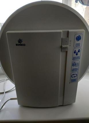 Ионизатор очиститель увлажнитель воздуха