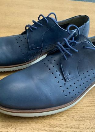 туфли мужские Clarks 42 размер