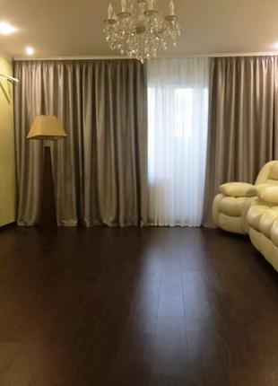 3 комнатная квартира на Генерала Вишневского 110 кв.м.
