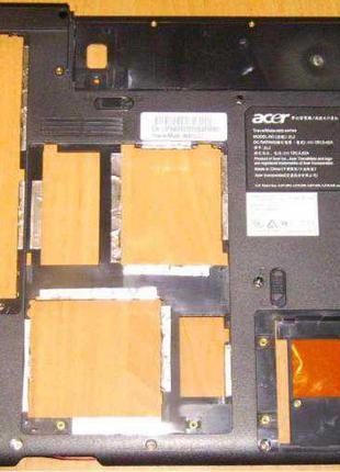 Корпус нижня частина Acer TravelMate 4600