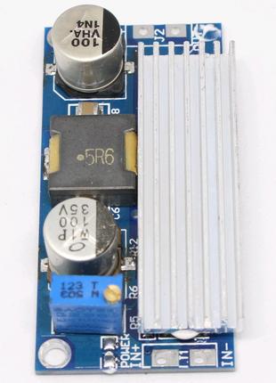 Повышающий трансформатор преобразователь DC напряжения 100 ват