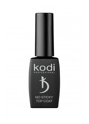 Топ Kodi - верхнее покрытие для гель-лака (без липкого слоя)