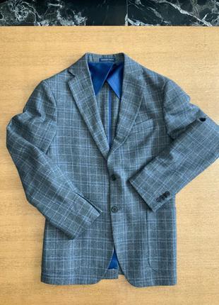 Пиджак мужской размер 46 Gregory Arber