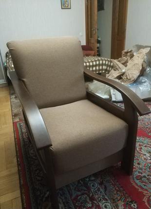 Кресло Канталь