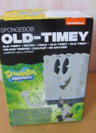 Губка Боб Спанч Боб SpongeBob Squarepants Culturepants