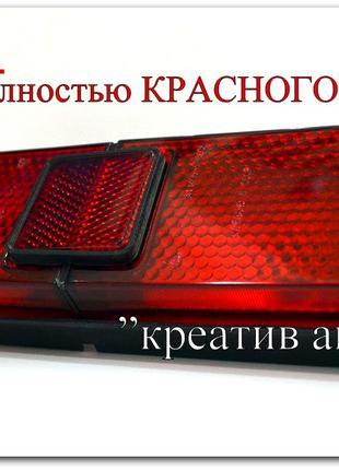 Задний фонарь Ваз 2101 тюнинг