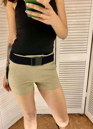 Стильные, качественные шорты-утяжки