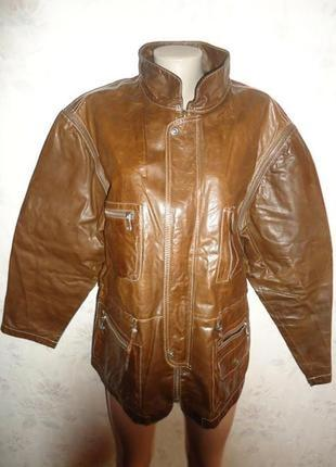 куртка осень р50-52