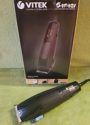 Машинка для стрижки волос Vitek 2577