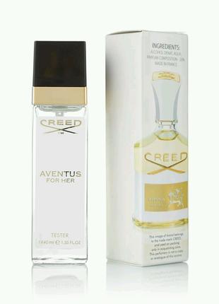 Женский Мини - парфюм Creed Aventus for Her (40 мл)