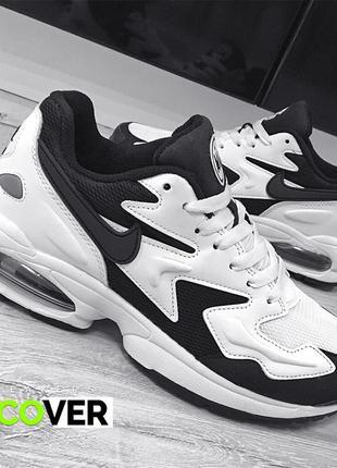 Мужские кроссовки Nike Air Max Light 2.