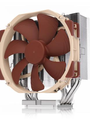 Noctua NH-U14S DX-3647 CPU кулер для Intel Xeon на LGA3647 140 мм