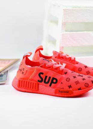 Стильные кроссовки 💪 adidas supreme 💪