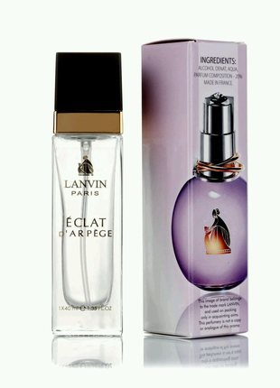 Женский мини-парфюм Eclat d`Arpege Lanvin (40 мл)