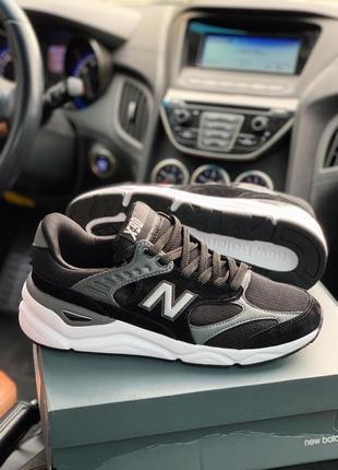 Хитовые кроссовки 💪new balance x90💪