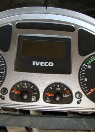 Ремонт панель приборов щиток приборов IVECO Eurocargo Trakker