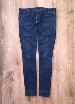 Зауженные джинсы w29 l30