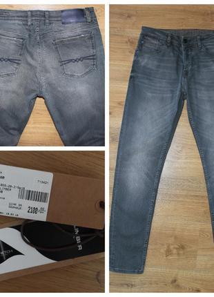 Стильные джинсы сlimber турция