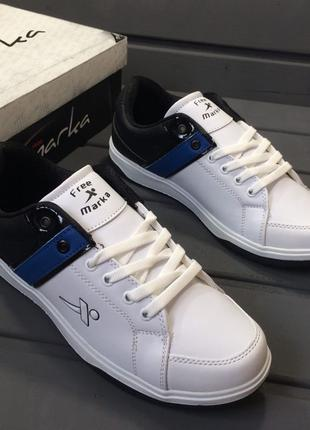 Мужские кроссовки Free Marka.